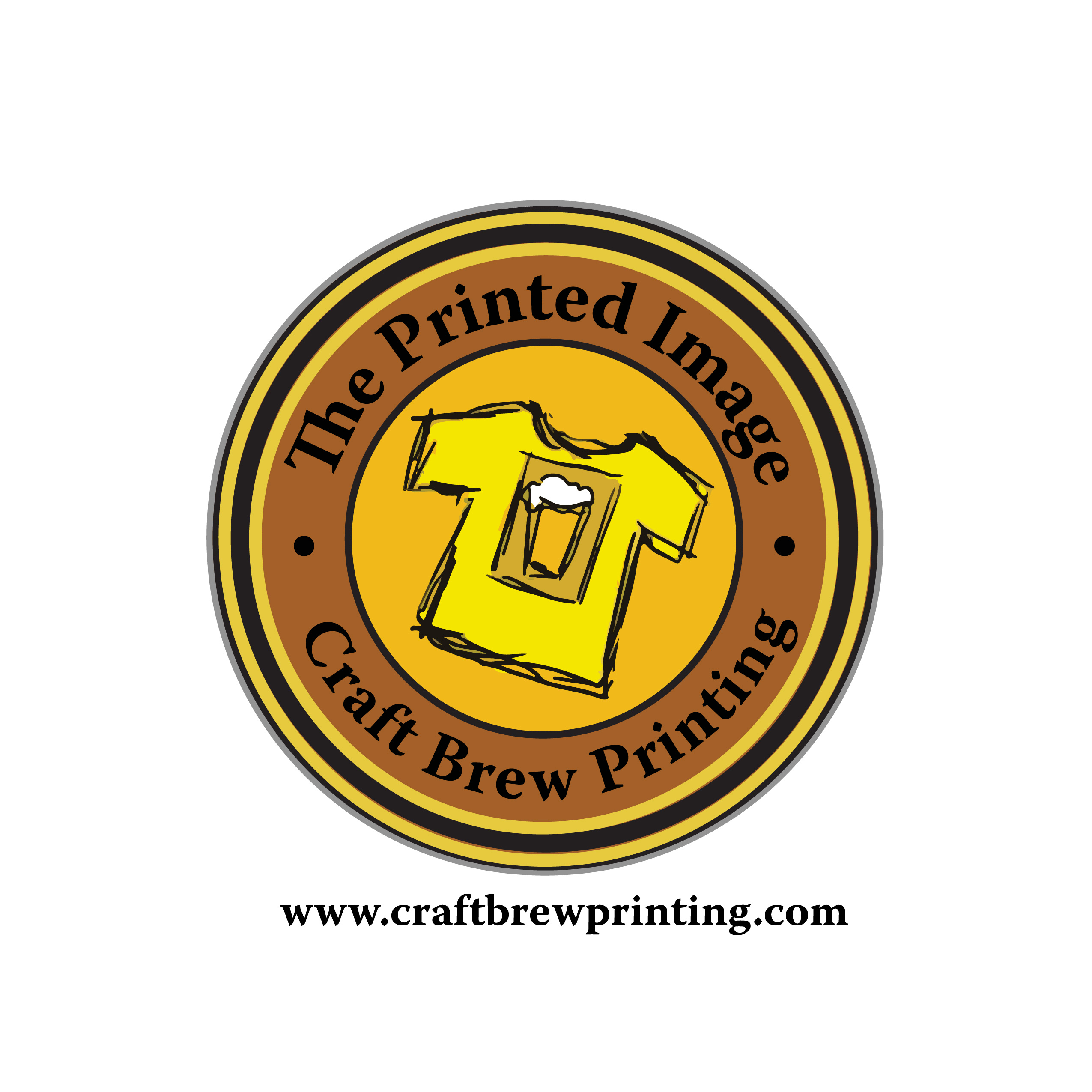 Craft Brew Printing (The Printed Image)