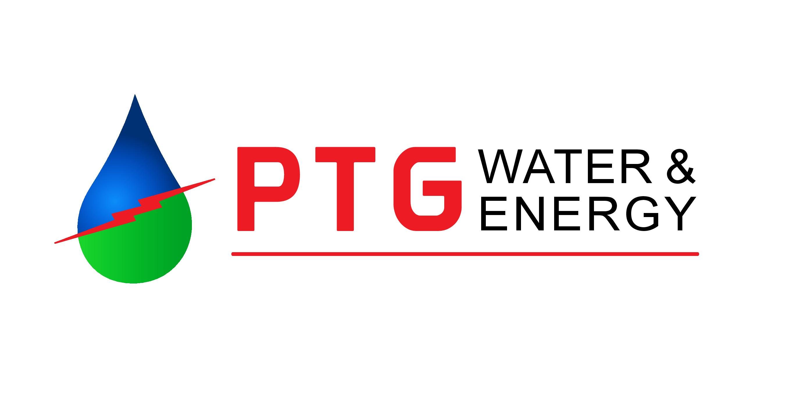 PTG Water and Energy