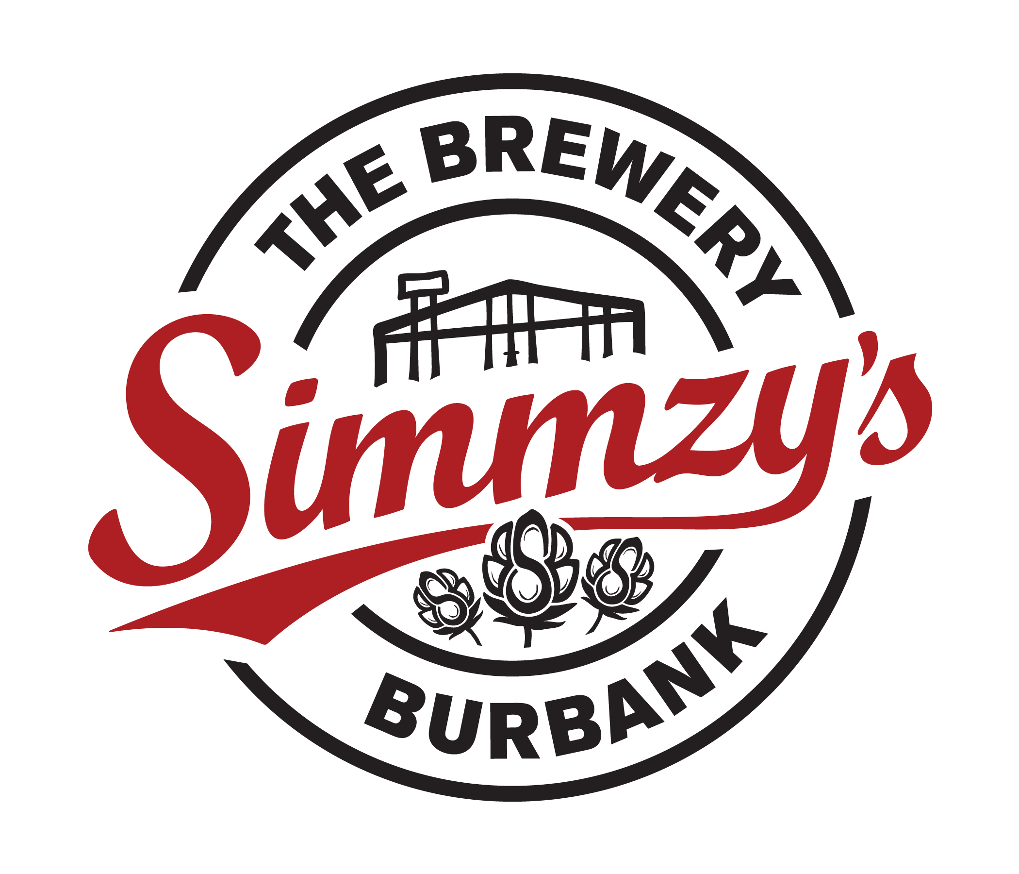The Brewery at Simmzys Burbank