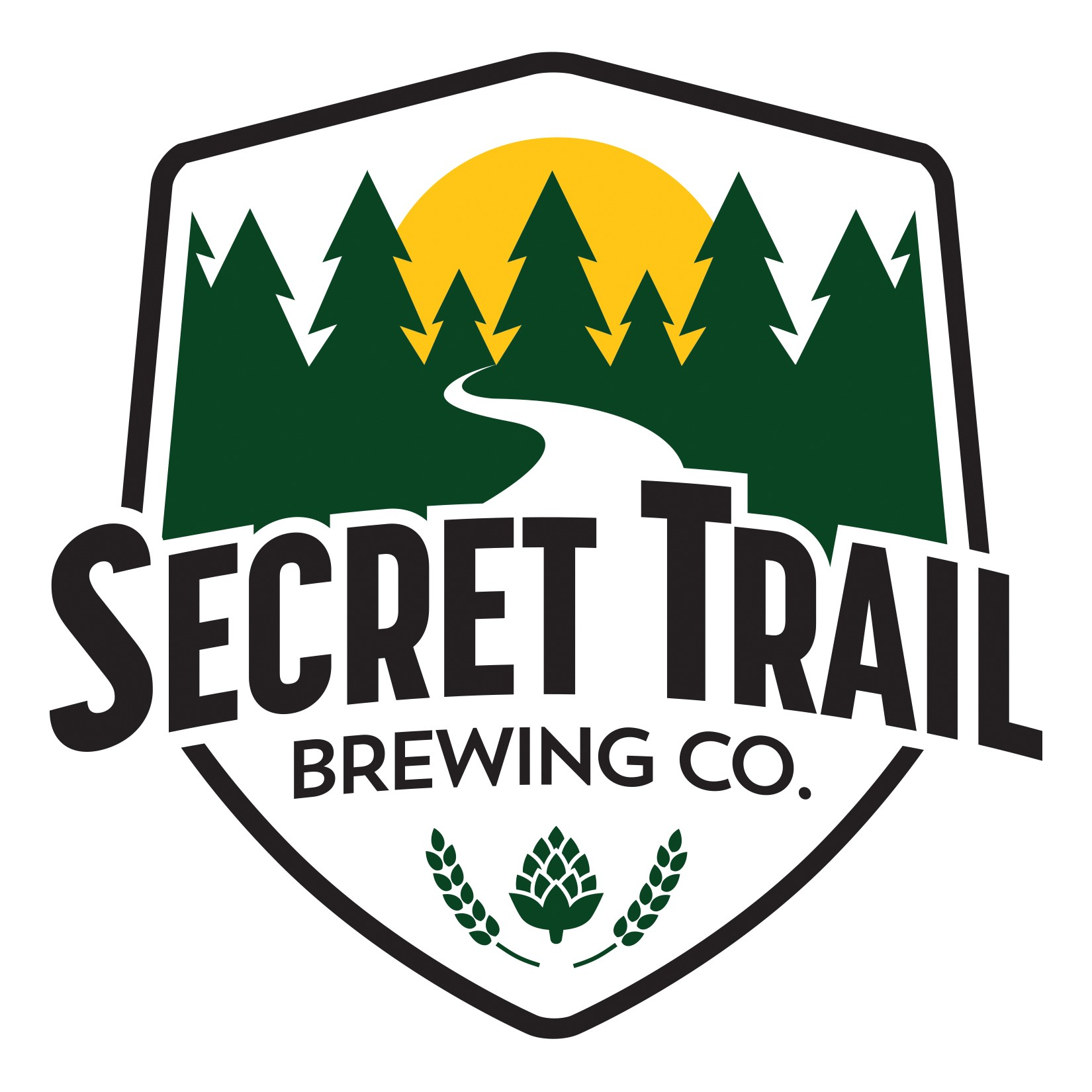Secret Trail Brewing Company