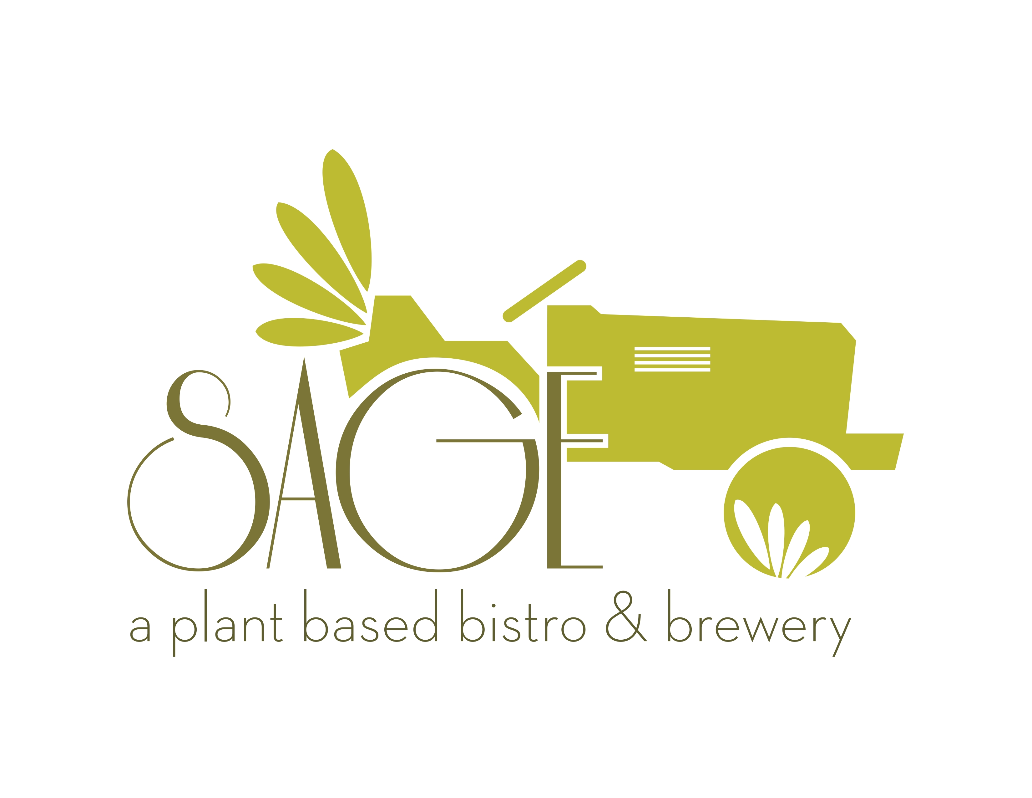 Sage Vegan Bistro and Brewery
