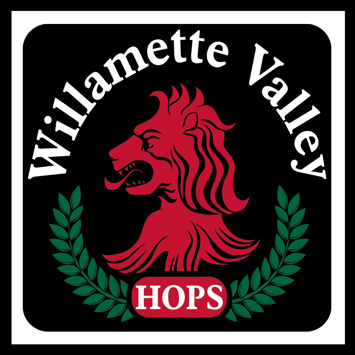 Willamette Valley HOPS